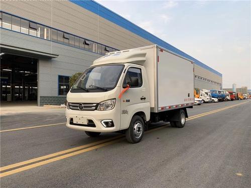 物流运输的流程及货物运输装卸过程的注意事项